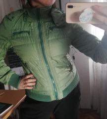 Junker tanka prolećna jakna
