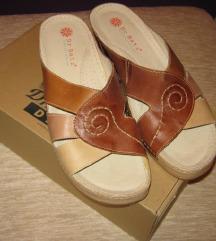 Dr Batz anatomske papuce
