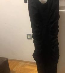 Guess nova haljina S/M Crna