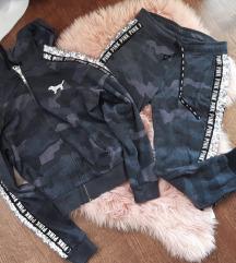 Victoria'S Secret PINK komplet trenerka S