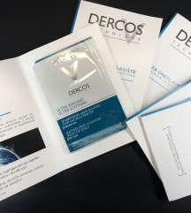 Vichy Dercos Sensitive