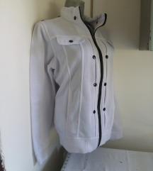 Whatlees bela jakna XL