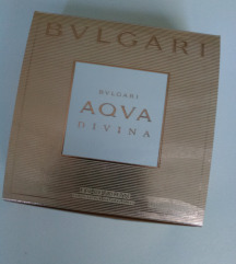 Ženski parfem -Bvlgari Aqva Divina