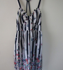 Mornarska haljina kao NOVA