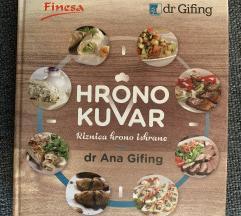 Hrono kuvar -Ana Gifing