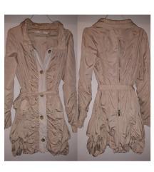 ⚡Atraktivan Alexo svileni kaput-mantil *NEW* ⚡