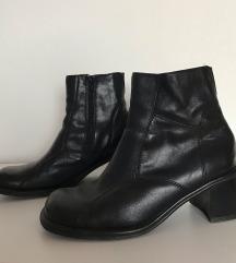Ženske kožne cipele Sally O'Hara