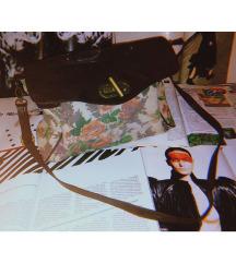 Cvetna-braon torba