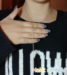 💚Podesiva ogrlica