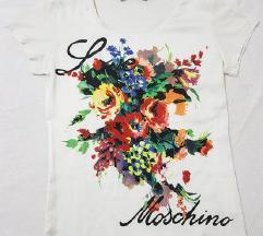 Love Moschino original zenska majica
