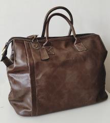 DAVID JONES velika putna torba