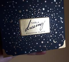 Nabla Dreamy Palette %