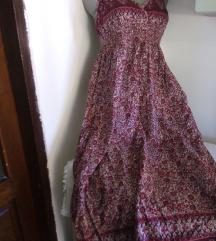 Lina duga haljina M
