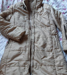Duga topla jakna NOVO L