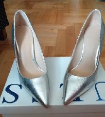 GUESS nove kozne cipele