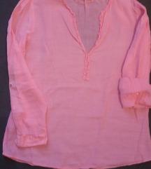 pamucna bluzica ZARA