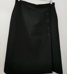 Crna suknja 😍