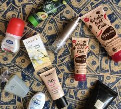 Set kozmetike i parfema