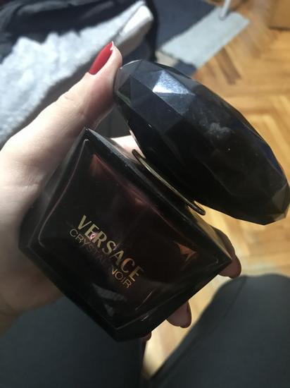 Versace noir