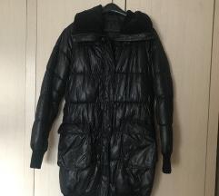 Sisly perjana ženska zimska jakna