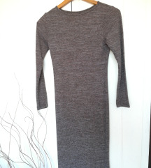 Uska haljinica Temperatura