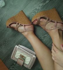 Potpuno nove sandale - Snizenee