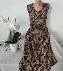 ZEP-ZEP duga haljiina vel L