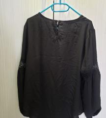 NOVO crna bluza