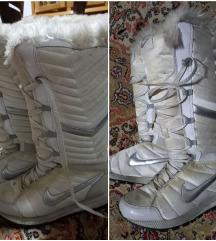 Bele čizme za sneg br 37