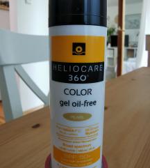 Heliocare 360 gel SPF50+, nijansa Pearl