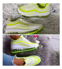 Nove neon zelene patike 39