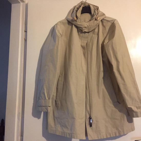 Burberry jakna