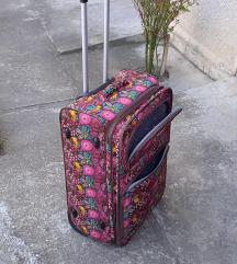 kofer na cvetice