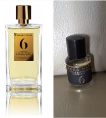 Rosendo Mateu No 6 parfem, original