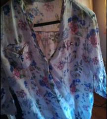 Cvetna košuljica M