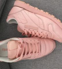 REEBOK Classic roze patike•ORIGINAL•🔝