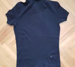 Crna majica rolka