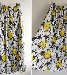 Cvetna suknja - prodato