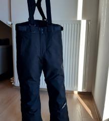 Decije ski pantalone Everest 20.000mm Nekorisceno