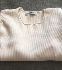 Zara knit dzemper 1