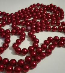 Crvene perlice