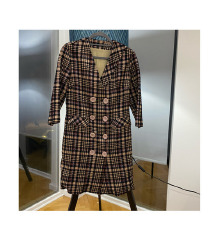 Moderna italijanska sako haljina nova nenosena