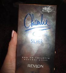 Charlie Silver toaletna voda 100 ml