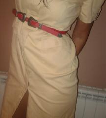 Safari haljina
