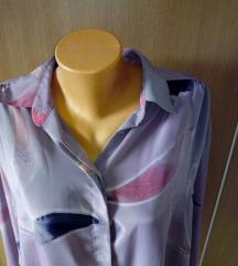 Šarena košulja, dugih rukava XL