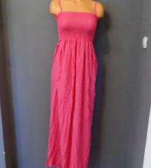 Maxi haljina S,M