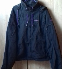 Alpine Pro jakna suskavac
