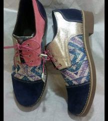 Predivne ručno rađene cipele