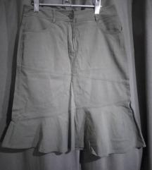 GERRY WEBER suknja