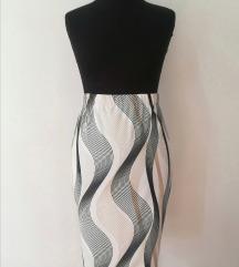Nova uska suknja